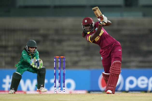 Taylor, Mohammed script narrow win for West Indies Women - Cricket News