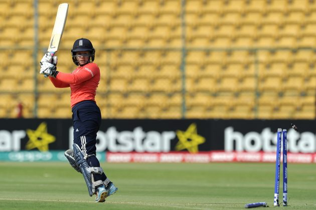 England sends valiant Bangladesh hurling to second defeat
