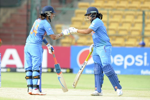India Women V Pakistan Women World T20 Preview – Match 7 - Cricket News