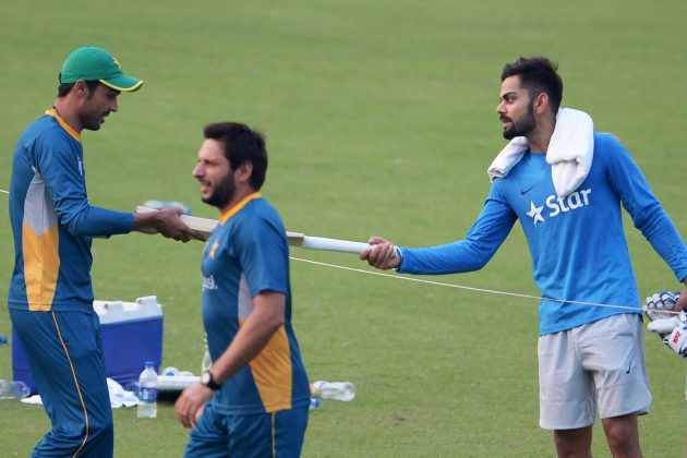 The Kohli-Amir mutual admiration society - Cricket News