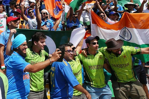 Cricket's First ever Global Snapchat Story to be at India v Pakistan at ICC World Twenty20 India 2016 - Cricket News