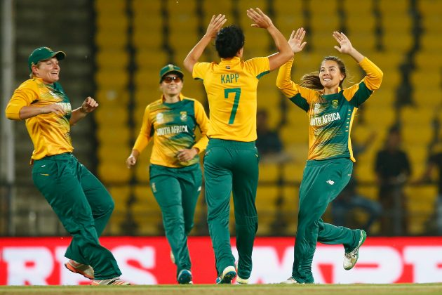 Ireland Women v South Africa Women World T20 Preview - Match 12