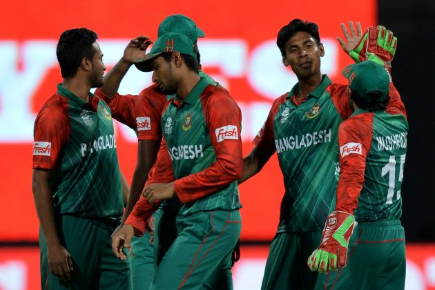Bangladesh V New Zealand World T20 Preview – Match 28 - Cricket News