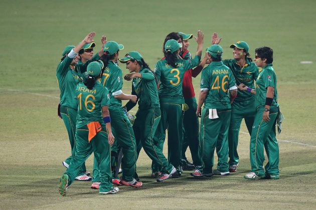 England Women V Pakistan Women World T20 Preview - Match 19