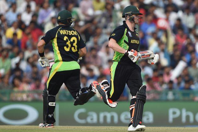 India V Australia, World T20 Preview - Match 31 - Cricket News