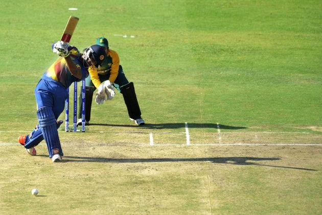 All-round Atapattu leads Sri Lanka Women to morale-boosting win