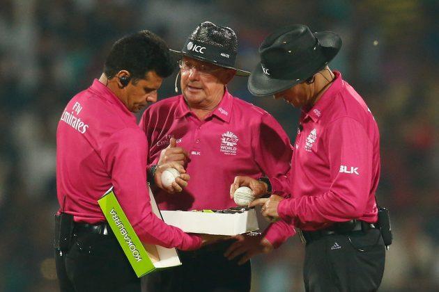 Match officials announced for ICC World Twenty20 India semi-finals - Cricket News