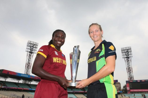 Australia and West Indies chase history in title clash - Cricket News