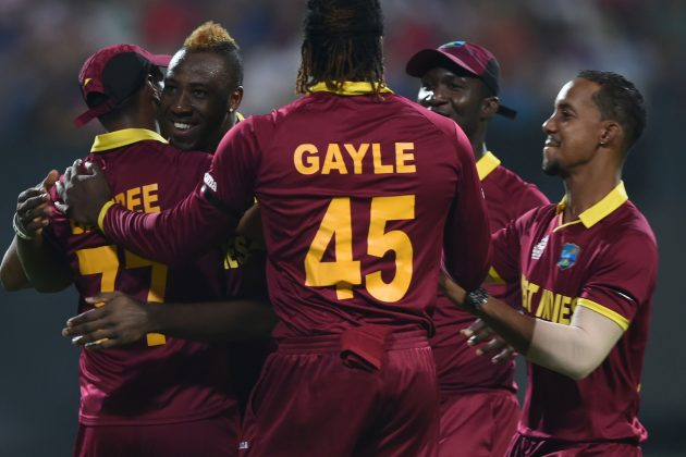 West Indies v England, ICC World T20 2016 Press Conference - Cricket News