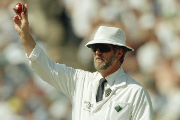 ICC statement on the passing of former Zimbawe Umpire Ian Robinson - Cricket News