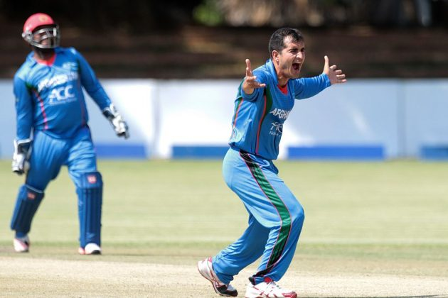 Afghanistan takes on Namibia with an eye on third spot in the ICC Intercontinental Cup