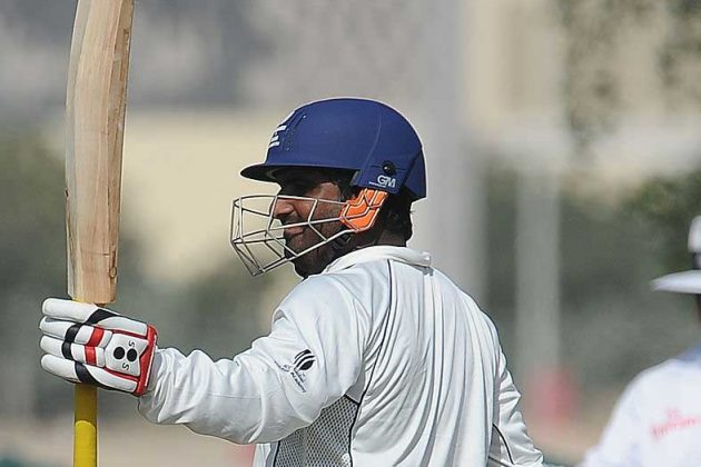 Afghanistan in command after Shahzad century - Cricket News