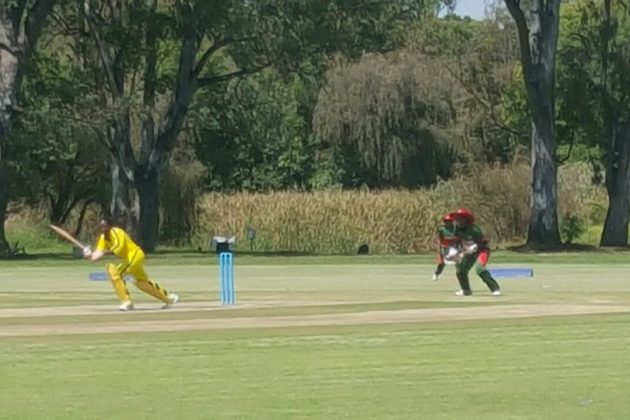 ICC Women's Qualifier - Africa, Day 1 wrap - Cricket News