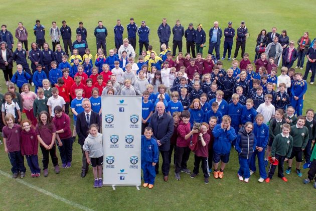 Cricket Scotland claims top prize in ICC Development Programme Annual Awards 2015 - Cricket News