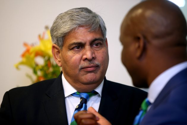 Shashank Manohar elected unopposed as independent ICC Chairman - Cricket News