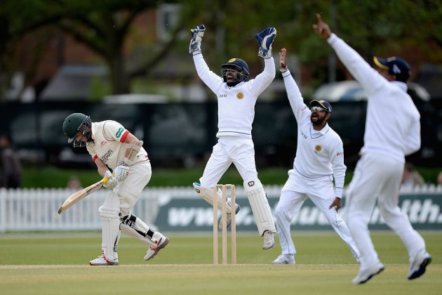 Series win will move Sri Lanka into sixth position in Test rankings - Cricket News