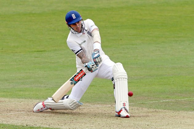 Hales, Bairstow lead solid England fightback