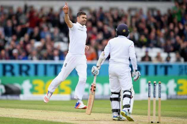 Anderson ten propels England to massive win - Cricket News
