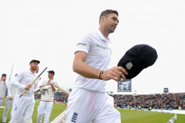 Anderson returns to top three as Bairstow achieves career-high ranking  - Cricket News