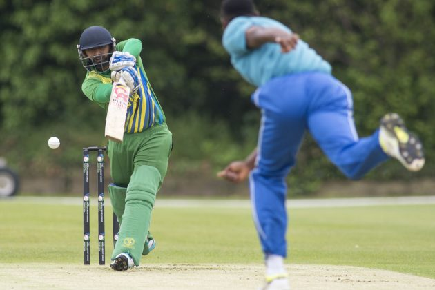 Wins for Guernsey & Nigeria on rain affected Day 1 of ICC World Cricket League Division 5 - Cricket News