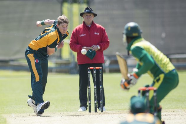 Comprehensive wins for Guernsey, Jersey and Oman - Cricket News