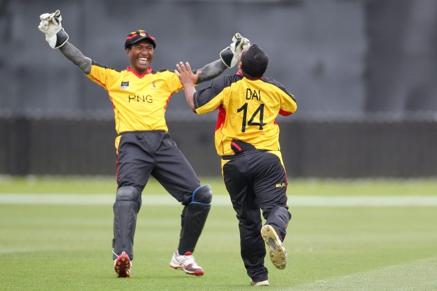 PNG ready to host first-ever 50-over series as it meets Kenya in ICC WCLC - Cricket News