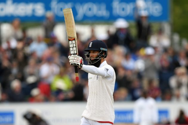 Woakes, Moeen put England in sight of win - Cricket News