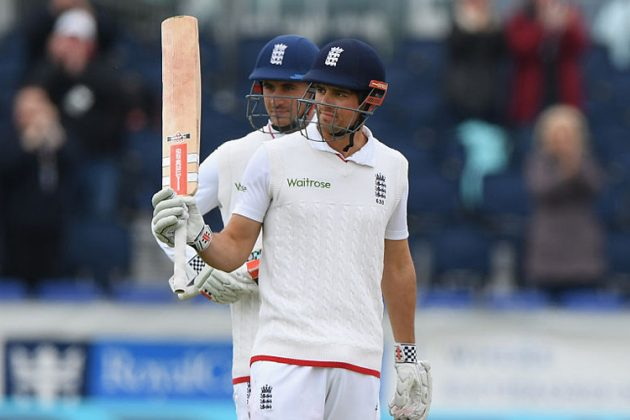 Cook tops 10,000 as England grabs winning 2-0 lead - Cricket News