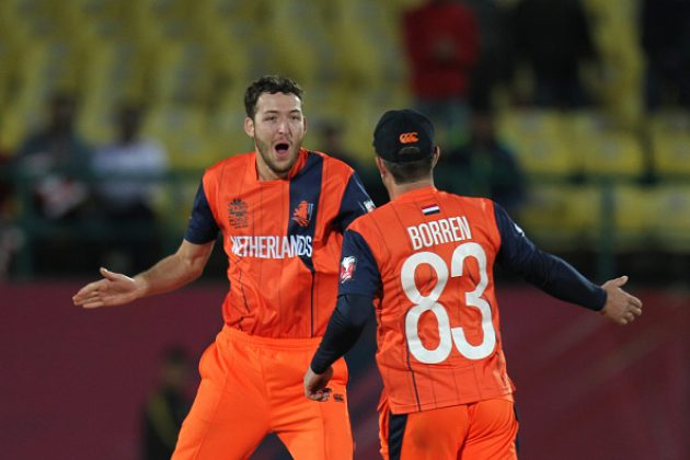 Netherlands leads ICC World Cricket League Championship after three rounds - Cricket News