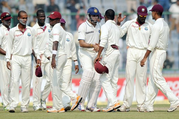 WICB AND BCCI CONFIRM SEVEN WEEK TOUR – WEST INDIES VS INDIA - Cricket News