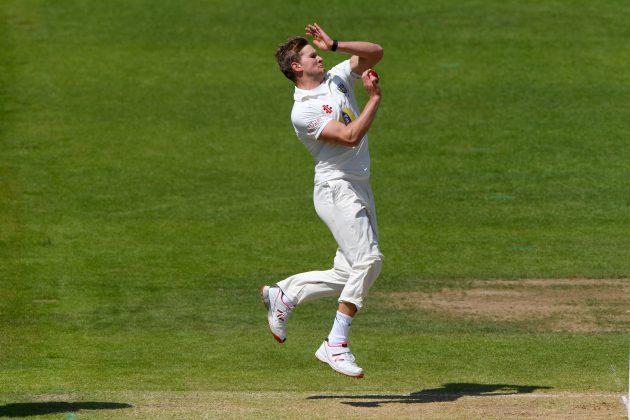 Barry McCarthy earns Ireland call up for Sri Lanka series - Cricket News