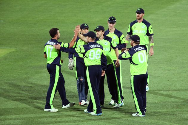 All-round Ireland seals spot in semi-final - Cricket News