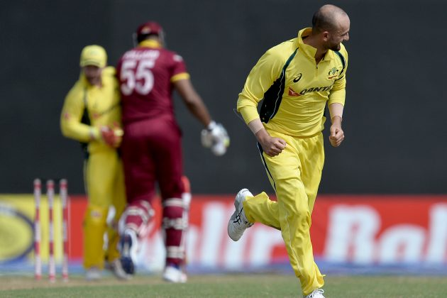 Bowlers, Warner give Australia opening win