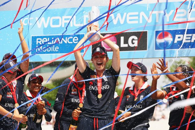 Women's cricket – a journey from amateur to professional sport - Cricket News
