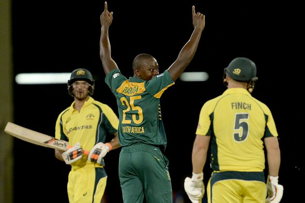 South Africa cruises to comfortable win - Cricket News