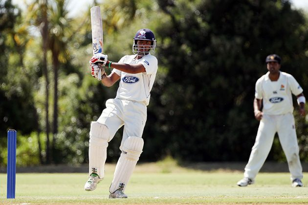 Jeet Raval earns call-up to New Zealand's Test squad - Cricket News
