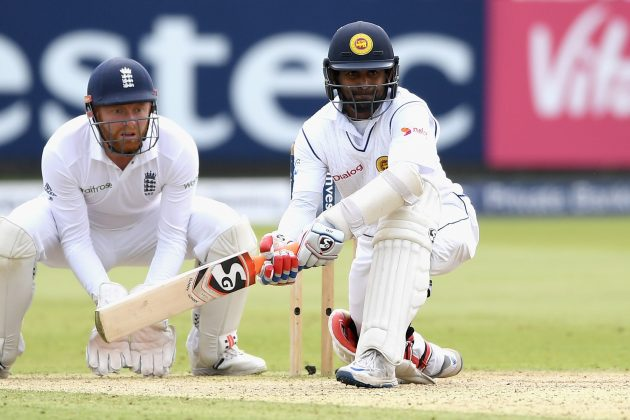 Sri Lanka fights back after Bairstow 167 - Cricket News