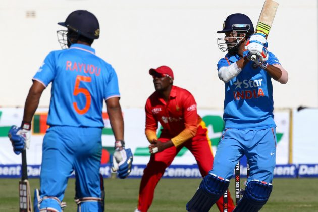 Rahul's debut ton takes India to victory - Cricket News