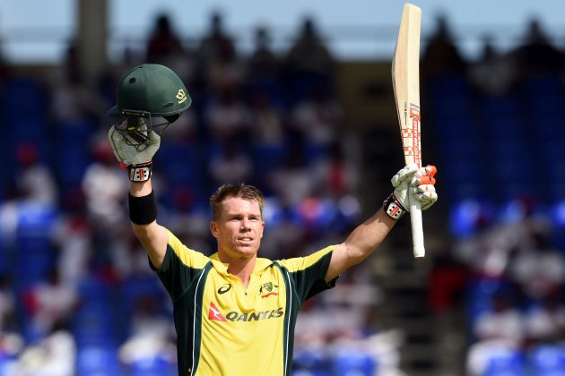 On song Warner sets up another win for Australia - Cricket News
