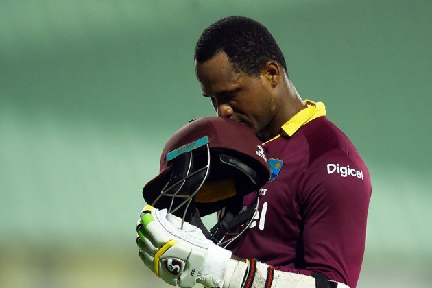 Samuels special muscles West Indies home - Cricket News