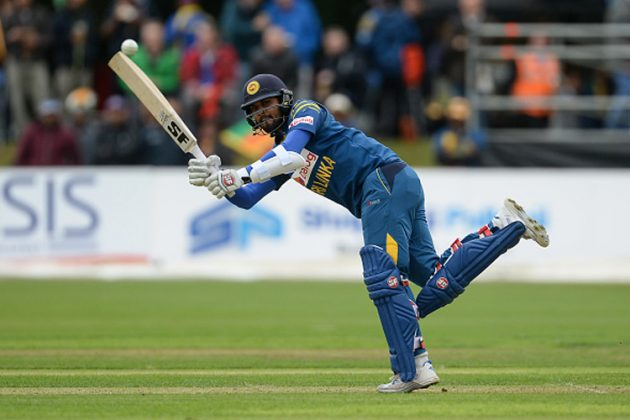 Chandimal, Shanaka set up easy Sri Lankan win - Cricket News