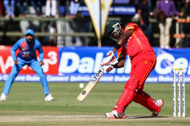 Chigumbura stars in Zimbabwe's two-run win - Cricket News