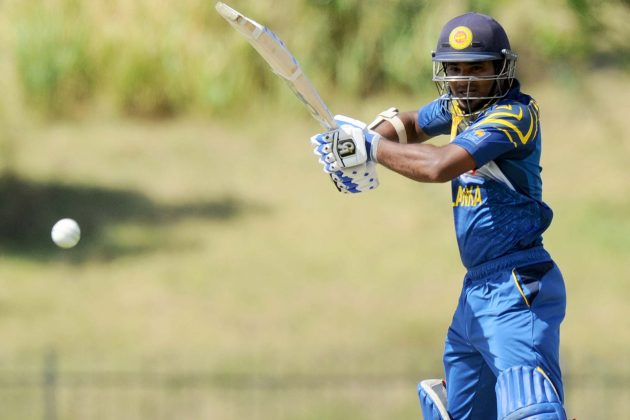 Prasanna, Perera make it 2-0 for Sri Lanka - Cricket News