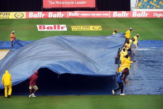 Rain ruins Australia-South Africa showdown - Cricket News