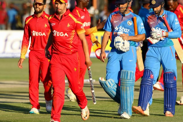 Zimbabwe fined for slow over-rate in first T20I - Cricket News