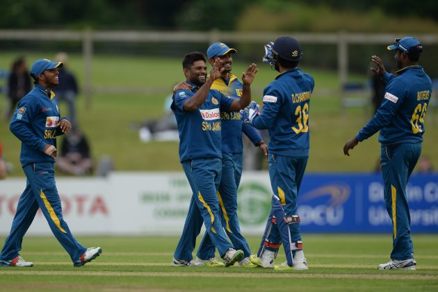 Sri Lanka hopes to ride on recent momentum - Cricket News