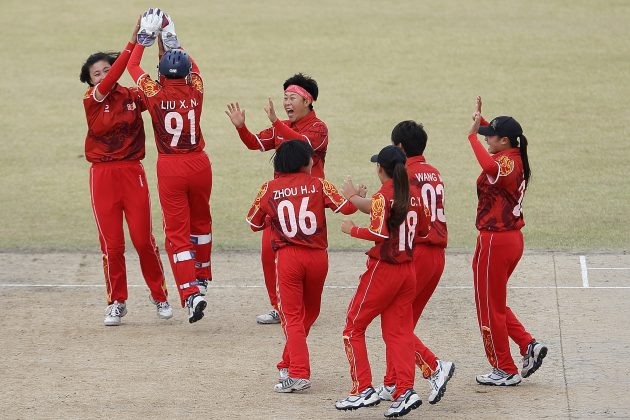 Hong Kong to host ICC 2016 Women's World Cup Qualifier - Asia - Cricket News