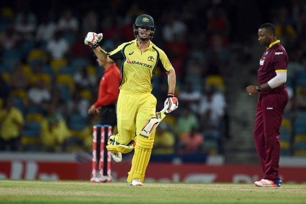 Australia powers into tri-series final - Cricket News