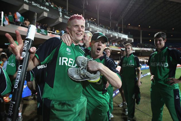 ECB and Cricket Ireland announce Ireland's cricketers will take on England at Lord's for the first time - Cricket News
