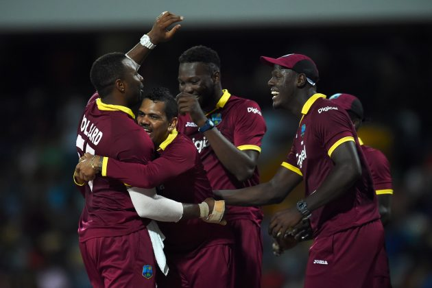 Reigning ICC World Twenty20 champion West Indies can go past former winner India in team T20I rankings - Cricket News
